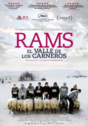 Rams, el valle de los carneros (2015)