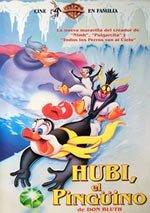 Hubi, el pingüino (1996)