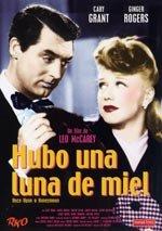 Hubo una luna de miel (1942)