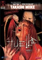 Huella (2006)