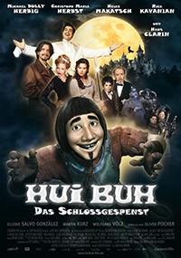 Hui Buh, el terror del castillo (2006)