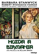 Huida a Birmania (1955)