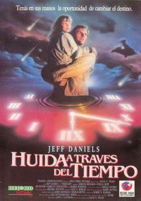 Huida a través del tiempo (1992)