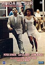 Huida al sur (La desbandada) (1981)
