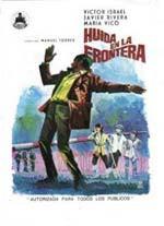 Huida en la frontera (1966)