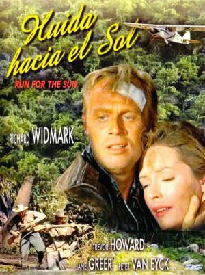 Huida hacia el sol (1956)