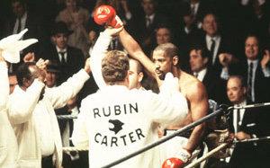 El boxeador entre rejas