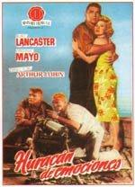 Huracán de emociones (1953)