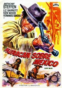 Huracán sobre México (1967)