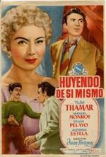 Huyendo de sí mismo (1953)