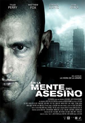En la mente del asesino (2012)
