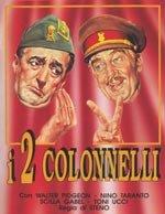 I due colonelli (1962)