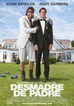 Desmadre de padre (2012)