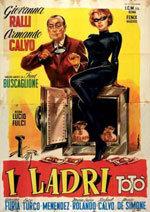 I ladri (1959)