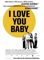 I Love You Baby (2001)
