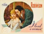 I Loved a Woman (1933)