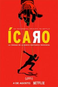 Ícaro (2017)