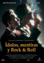 Idolos, mentiras y Rock & Roll (1997)