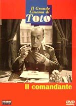 Il comandante (1963)