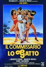 Il commissario Lo Gatto (1987)