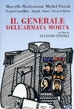 Il generale dell'armata morte