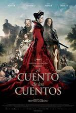 El cuento de los cuentos (2015)