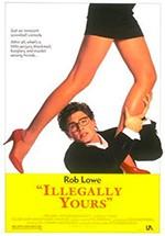Ilegalmente tuya (1988)