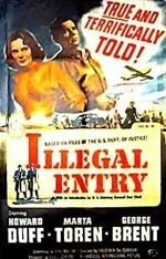 Illegal Entry (1949)