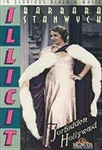 Illicit (1931)