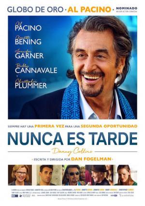 Nunca es tarde (2014)