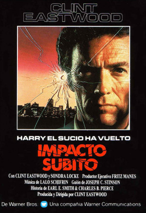 Impacto súbito (1983)