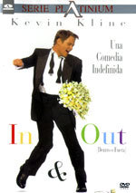 In & Out (Dentro o fuera) (1997)