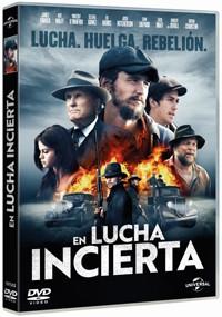 En lucha incierta (2016)
