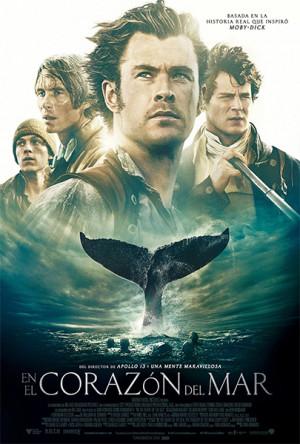 En el corazón del mar (2015)