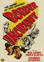 Incidente en la frontera (1949)