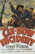 Incidente en Ox-Bow (1943)