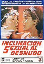Inclinación sexual al desnudo (1982)
