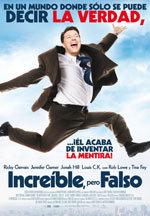 Increíble, pero falso (2009)