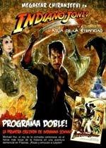 Indiano Jones y el Agua de la Eternidad (2004)
