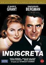 Indiscreta