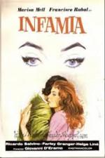 Infamia (1974)