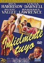 Infielmente tuya (1948)