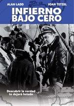 Infierno bajo cero (1954)