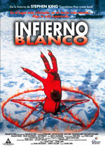 Infierno blanco (1999)