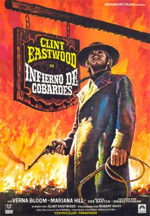 Infierno de cobardes (1973)