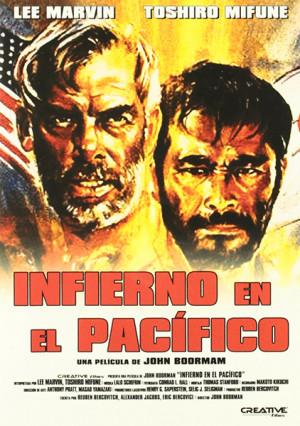 Infierno en el Pacífico (1968)