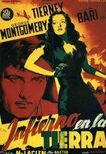 Infierno en la Tierra (1942)