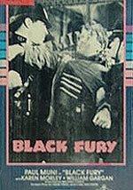 Infierno negro (1935)