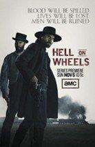 Infierno sobre ruedas (2011)
