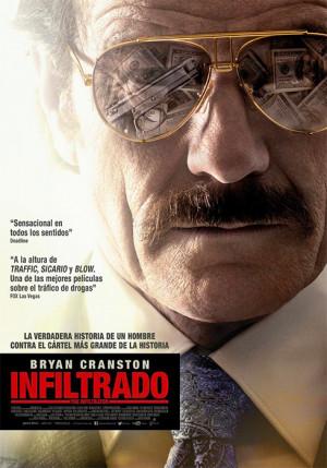 Infiltrado (2016)